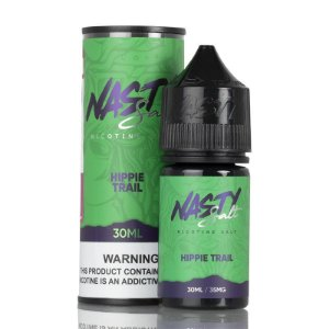 Nasty Salt - Hippie Trail 30mL - Nasty Juice