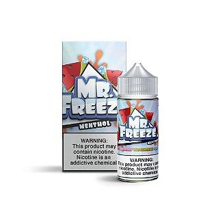 Juice Mr Freeze Strawberry Watermelon Frost 100mL - Mr. Freeze