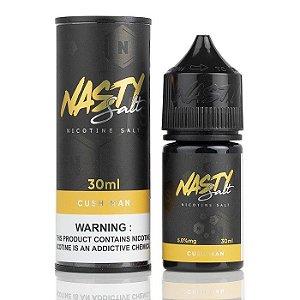 Nasty Salt - Cush Man 30mL - Nasty Juice