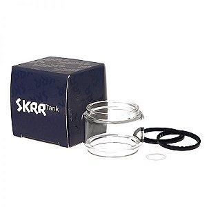 Vidro SKRR Tank Bubble LUXE / GEN Kit 8ml (Reposição) - Vaporesso