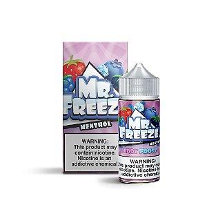 Mr Freeze Juice Berry Frost 100mL - Mr. Freeze