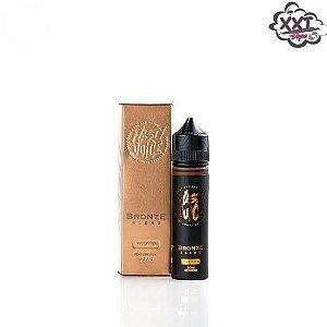 Nasty Bronze Blend Tobacco Series 60mL - Nasty Juice