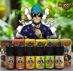 MR YOOP Nicsalts 30mL By Nasty Labs - Yoop Vapor