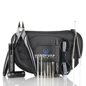 Vandy Vape Pro Tool Kit (Ferramentas) - Vandy Vape