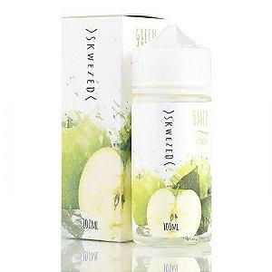 Skwezed Juice Green Apple 100mL - Skwezed