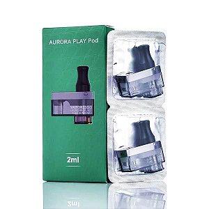 Refil Aurora Play Coil Pod - Vaporesso