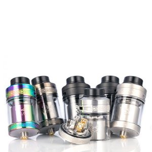 Dead Rabbit V2 RTA Tank 25mm - HellVape