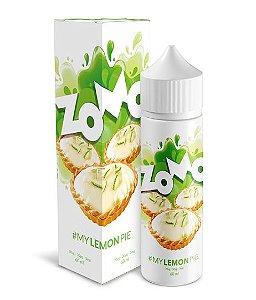 #My Lemon Pie 60mL - Zomo