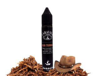 Juice USA Tabaco 30mL - Caravela Liquids