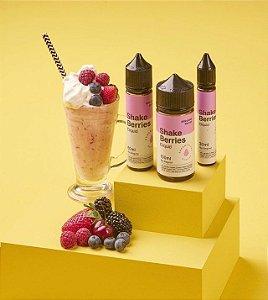 Juice Shake Berries 30mL - Dream Collab