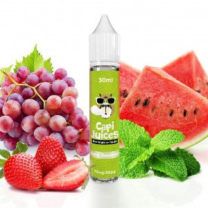 Juice Emit Remmus 30mL - Capijuices