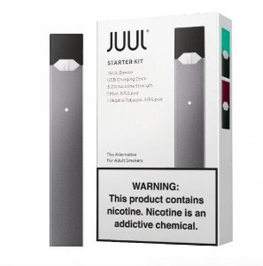 JUUL Starter Kit 2 Pods Inclusos - JUUL Pods