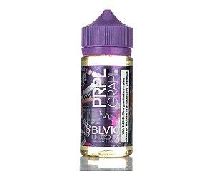 BLVK PRPL Grape 100mL - BLVK UNICORN