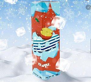 Juice Yoop Ice Apple 60mL - Yoop Vapor