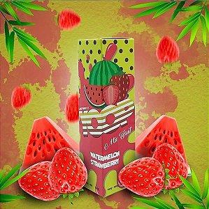 Juice Yoop Watermelon Strawberry 60mL - Yoop Vapor