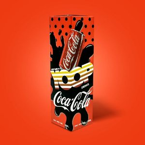 Juice Yoop Coca Cola 60mL - Yoop Vapor