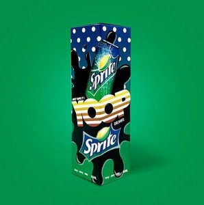 Juice Yoop Sprite 60mL - Yoop Vapor