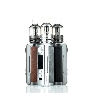 Drag X Plus Pod Mod Kit 100W - VOOPOO