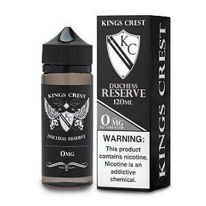 Duchess Reserve 120mL - Kings Crest
