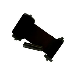 Ribbon Monocromático Preto (K) - SMART CH (50S/50D/30S)