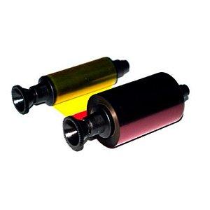 Ribbon Colorido (YMCKO) - EVOLIS R3011