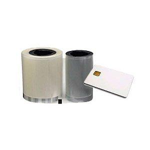 Ribbon transparente de laminação – Chip