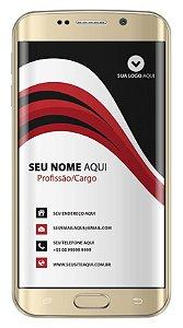 CARTÃO TOUCH 04AB