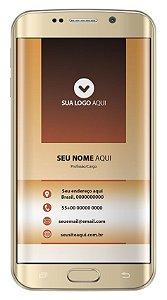 CARTÃO TOUCH 03AB