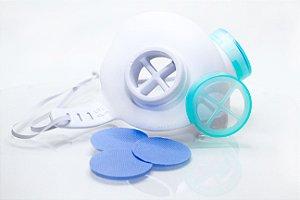 Máscara Reutilizável uso Hospitalar