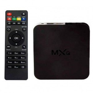 TV BOX HD ANDROID 4.4 DLNA AIRPLAY SMART TV COM INTERNET, YOUTUBE, NETFLIX, JOGOS E FILMES