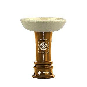 Kit Rosh Triton CYB Bowl Viking - Bronze