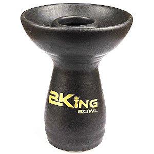 Rosh BKing Bowl - Preto Fosco