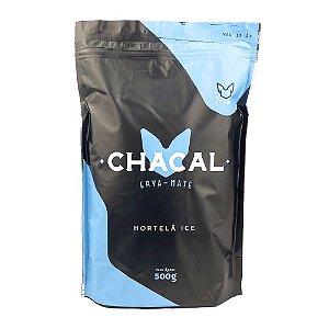 Erva Mate Tereré Chacal 500g - Hortelã Ice