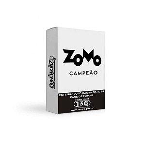 Essência Zomo 50g (CAMPEAO) - Escolha o Sabor