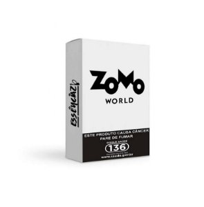 Essência Zomo 50g (WORLD) - Escolha o Sabor