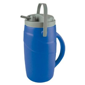 Garrafa Térmica Gufani 2 Litros - Azul