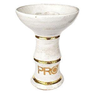 Rosh Pro Hookah Gold School - Branco