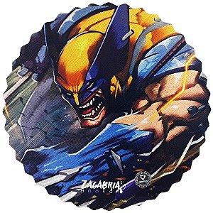 Tapete Zagabria Hookah - Wolverine