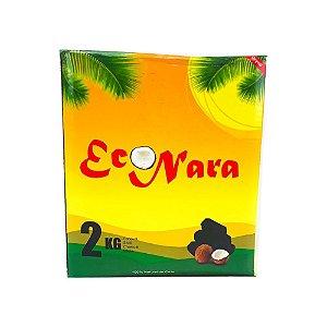 Carvão Eco Nara - 2Kg