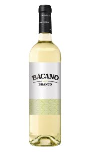 Bacano Branco 750ml