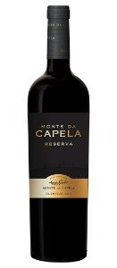 Monte da Capela RESERVA 2011 750ML