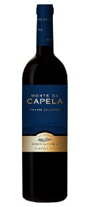 Monte da Capela Private Selection 750ML