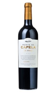 Monte da Capela 15 Anos Edição Especial 750ML