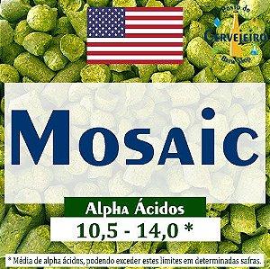 Lupulo Mosaic Americano - 50g