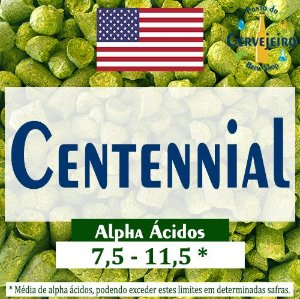 Lupulo Centennial Americano - 50g
