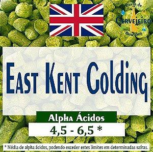 Lúpulo East Kent Golding Reino Unido - 50g