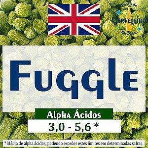 Lupulo Fuggle Inglês - 50g