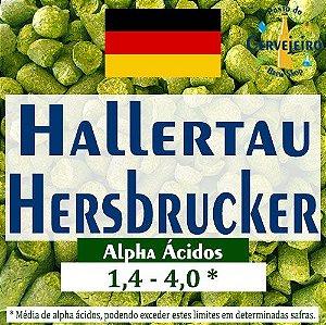 Lupulo Hersbrucker Hallertau Alemao - 50g
