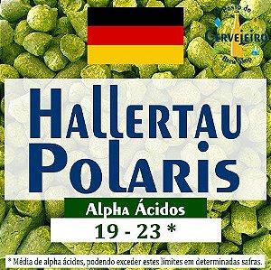Lupulo Polaris Hallertau Alemão - 50g
