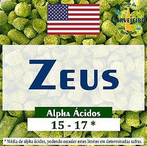 Lupulo Zeus Americano - 50g